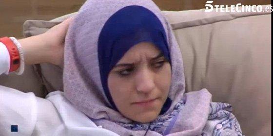 Todo el dolor, incoherencias y lágrimas de Shaima, la musulmana de 'GH15': ¿de quién se ha enamorado?