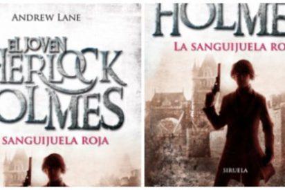 Andrew Lane escribe su segunda novela sobre el joven Sherlock Holmes