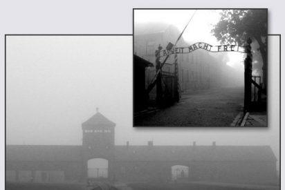 El Vaticano dona 100.000 euros al mantenimiento de Auschwitz