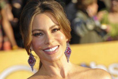 La actriz mejor pagada de la televisión mundial es la alegre Sofía Vergara