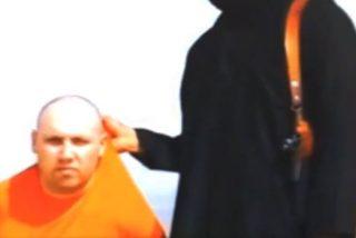 Los terroristas del Estado Islámico decapitan a otro periodista estadounidense