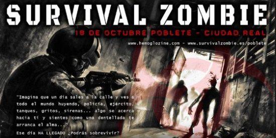 Llegan los zombies a Ciudad Real con el Festival de Cine de Terror