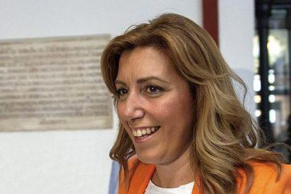 """Susana Díaz estará """"muy vigilante"""" con la """"letra pequeña"""" de los PGE"""