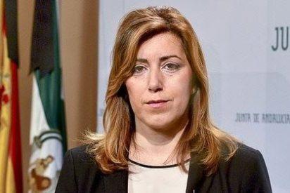 Izquierda Unida se desmarca de la propuesta de Susana Díaz para regularizar viviendas alegales