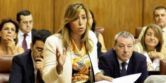 PSOE e IU rechazan una comisión de investigación sobre ayudas a formación