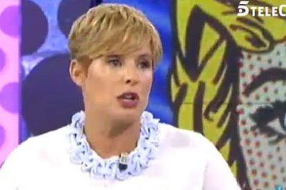 Tania Llasera no está sola: cinco famosos de la TV con problemas de 'peso' y que no han dejado de trabajar