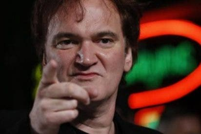 Tarantino ultima el rodaje de 'The Hateful Eight'