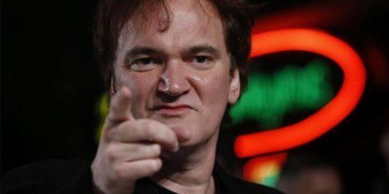 """¡Ridículo!: Tarantino recibe criticas de PETA, según ellos, por """"promocionar"""" la crueldad hacia los perros"""