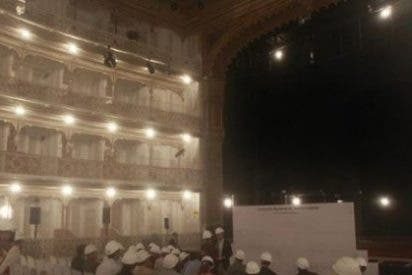 La Compañía Nacional de Teatro Clásico volverá al Teatro de la Comedia en septiembre de 2015