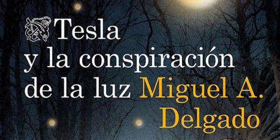 Perdedores de la historia se entremezclan en la nueva novela de Miguel A. Delgado