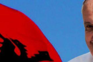 La Santa Sede no teme un atentado contra el Papa en Albania