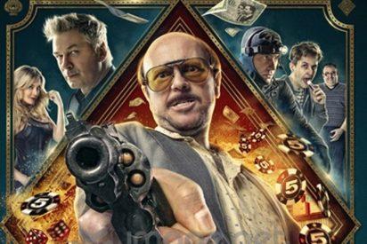 """""""Torrente 5, Operación Eurovegas"""" se estrenará el próximo 3 de octubre"""