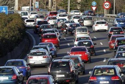Siete fallecidos en las carreteras españolas durante el último fin de semana