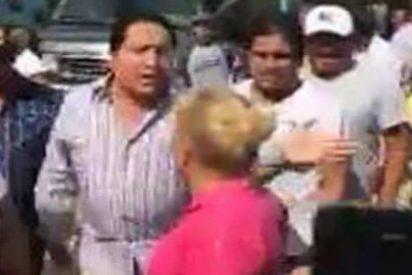 El vídeo del diputado que le pega una bofetada de padre y muy señor mío a un travesti