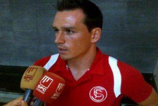 Trochowski no dudará en denunciar al Sevilla
