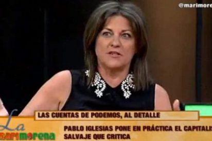 Trujillo reparte insultos en la derecha mediática en defensa de Podemos