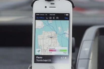 La plataforma 'on line' Uber anuncia su llegada a Madrid