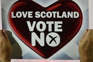 El referéndum de Escocia tiene a toda la Unión Europea con el alma en un puño