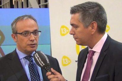 """Alfredo Urdaci: """"Espero que desde mis informativos se incomode al Gobierno"""""""