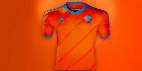El nuevo patrocinador del Valencia