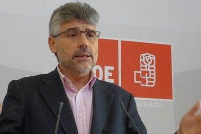 """El PSOE tilda el discurso de Monago de """"despedida"""""""