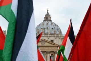 Vaticano resta importancia a las amenazas yihadistas contra el Papa
