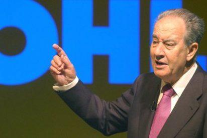 Casi la mitad de los presidentes de las empresas del Ibex tiene más de 65 años