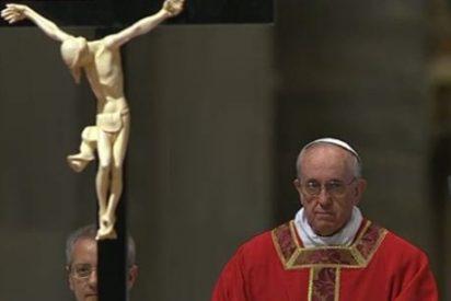 "Francisco: ""Ser cristiano no es un mérito, es pura gracia"""