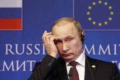 Ya podemos pedirle perdón a Putin a través de una web por nuestra 'mala actitud'