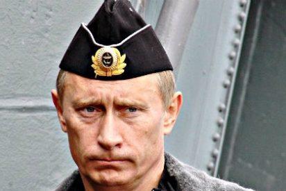 Vladimir Putin: El Hombre de Acero