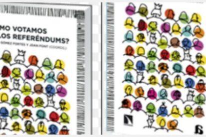 B. Gómez Fortes y J. Font resaltan el deseo de la ciudadanía por implicarse en la política