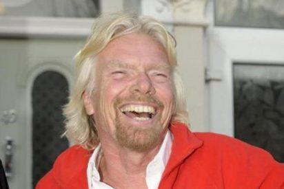 ¿Por qué Richard Branson propuso vacaciones ilimitadas para sus empleados?