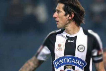 Vujadinovic, a punto de firmar por el Betis