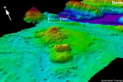 El insospechado secreto submarino que ha revelado la búsqueda del vuelo MH370