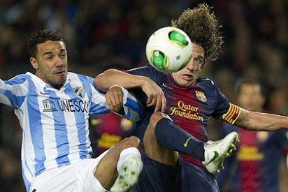"""""""Messi me llamó 'hijo de puta'"""""""