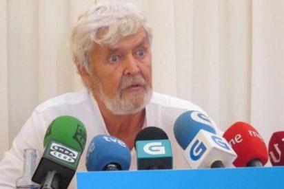 """Xosé Manuel Beiras anuncia que reducirá su actividad parlamentaria: """"De muerto no sirvo para nada"""""""