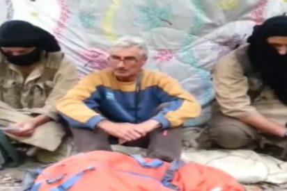 Empieza la cacería yihadista allende fronteras: una 'filial' del ISIS secuestra a un turista francés en Argelia