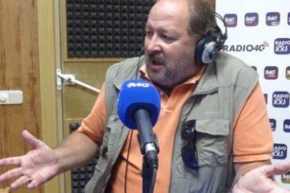 """Yoldi: """"Cuando nos echaron de El País a Carcar, Ramón Lobo, Villena y a mí se aseguraron una redacción sumisa"""""""