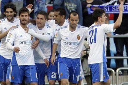 El Zaragoza responde a las acusaciones de amaño