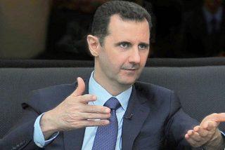 """El dictador Bashar al Assad 'gana' en unas """"fraudulentas"""" e """"ilegítimas"""" elecciones en Siria"""
