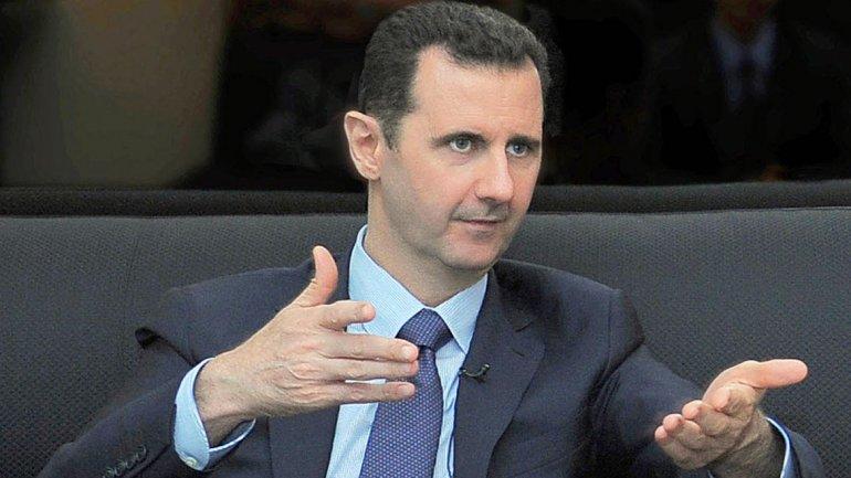 Bashar Al Assad utilizó armas químicas contra su población al menos 17 veces