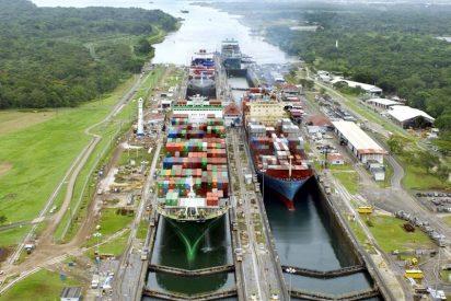 Grandes Mega-construcciones: El Canal de Panamá