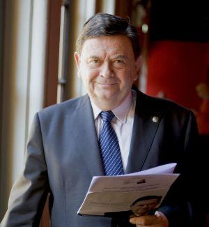 El nuevo presidente de la CRUE supedita una reforma en profundidad de la Universidad a un pacto de Estado