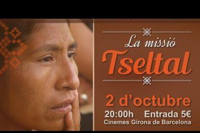 La mision tzeltal, testigos de la inserción entre los pobres