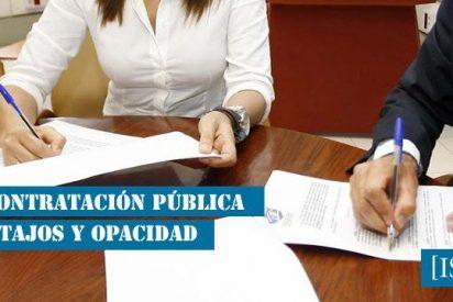No solo Operación Púnica: Así son los atajos para contratar 'a dedo' con el Estado