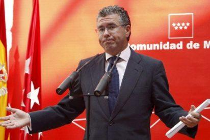 La 'Operación Púnica' pone el ojo sobre un contrato de 770.000 € del Consell de Mallorca... ¿Para cuándo la bala?