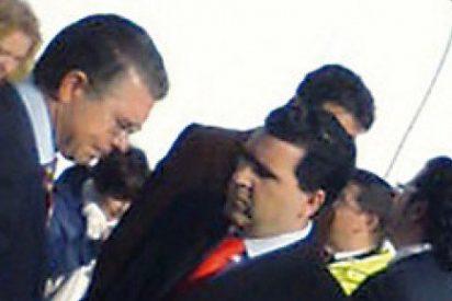 """El millonario David Marjaliza, el amigo del alma del """"tío más sucio del mundo"""""""