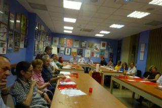 Encuentro de entidades ecuménicas e interconfesionales en Valencia