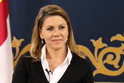 Cospedal anuncia un plan de apoyo a la maternidad dotado con seis millones de euros