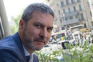 """Josep Ramón Bosch: """"El 12-O la gente se quitó miedo de ser señalada como la mala de la película en Cataluña"""""""
